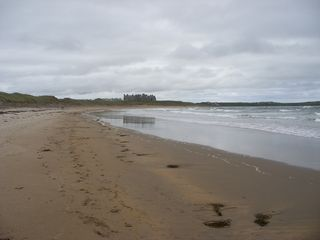 County Clare cottage photo - Doughmore beach