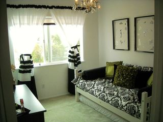 Hollywood Glam bedroom! - Redondo Beach house vacation rental photo