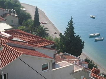 Omis apartment rental