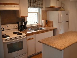 North Conway house photo - All granite tops and full of everything you need for a home cooked meal...