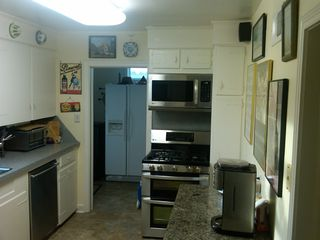 Rehoboth Beach house photo - Kitchen 2013
