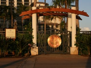 Ko Olina condo photo - Entrance to Resort from Lagoon