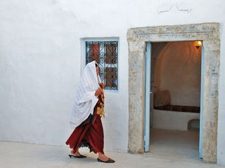 Isle Djerba house photo - inner courtyard