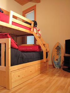 Sturdy Bunk Beds, Children Friendly