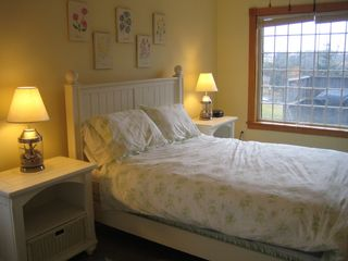 Miacomet Pond house photo - Master bedroom