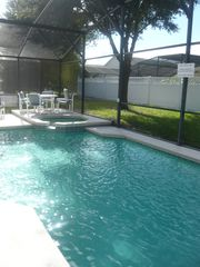 Oak Island house photo - Big private pool!