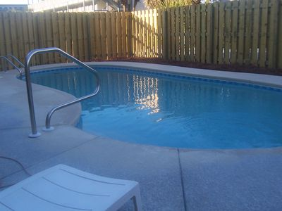 Panama City house rental