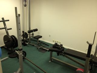 Riverhead house photo - Exercise Room