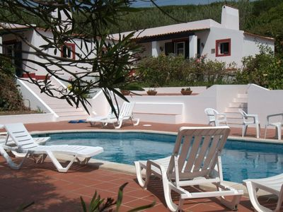 Sao Martinho do Porto bungalow rental - Swiming pool