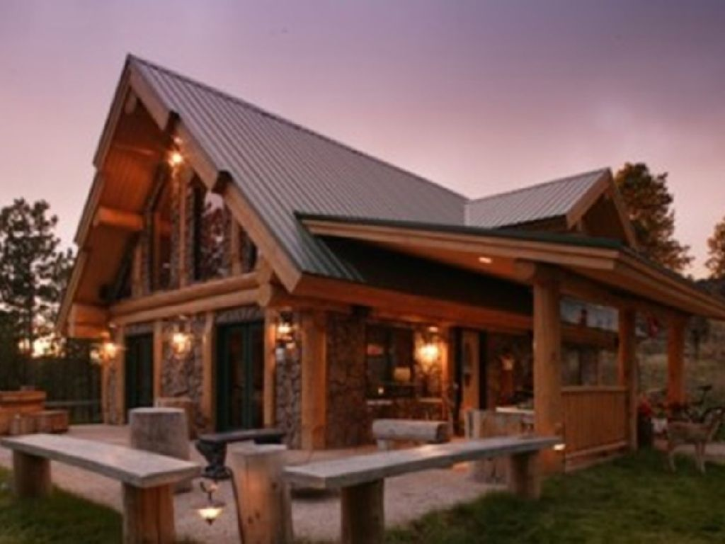 Luxury cabin only minutes from Black Hills attractions 2