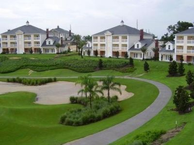 Reunion condo rental - Heritage Crossing Condo on Arnold Palmer Golf Course