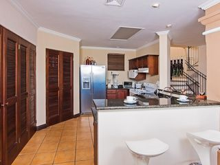 Playa Conchal condo photo - Fully stocked kitchen