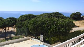Acoteias apartment photo - View from the Upper Terrace