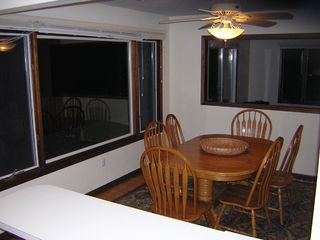 Point Pleasant Beach house photo - dining