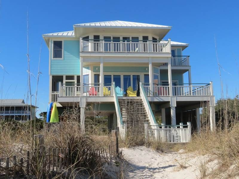 St George Island Beach Chair Rentals