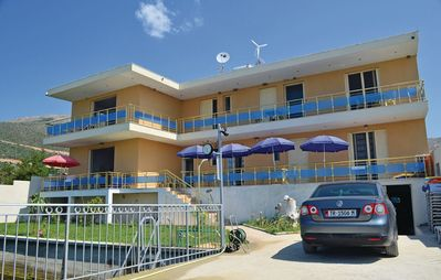 image for 1 bedroom accommodation in Borsh