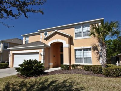 Beautiful 8 Bedroom Villa Close To Disney Sea World And Universal Studios Reviews Kissimmee