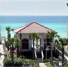 Hollywood Beach house rental - Private Beach Access Pavilion with Pool and Bathrooms