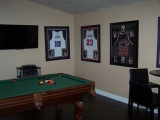 Las Vegas house photo - Game Room Area