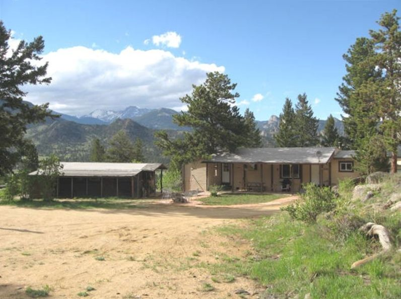Estes Park Vacation Rental