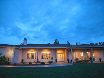 Temecula house rental - Sprawling Ranch-Style home on over 2.5 Acres!