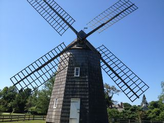 East Hampton house photo - East Hampton Windmill