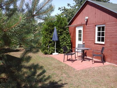 6 holiday homes ideal for families near the Spreewald