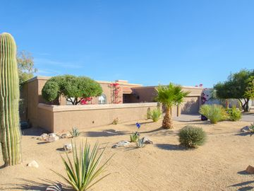 Fountain Hills house rental - Welcome to your 'Hacienda Away from Home'