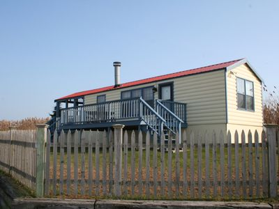 Point Judith cabin rental - Cottage