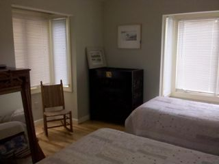 Christmas Cove house photo - .1st floor bedroom #2