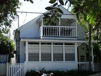 Cottage Condo located in the heart of Old Town Key West