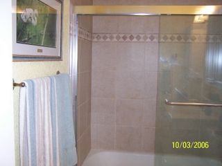 Altamonte Springs townhome photo - Guest Bath 1