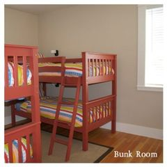 Lincoln City house photo - Bunk Room