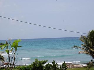 Silver Sands Barbados cottage photo