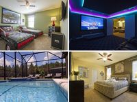 One of a Kind- 8bd/5ba FEATURING CUSTOM MOV THEATRE, GMRM & MORE!