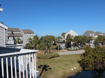 Gulfview, DogFriendly, 2 Br/2 Ba, Wi-fi, 2 Min. To Beach!