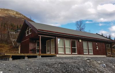 4 bedroom accommodation in Stordal