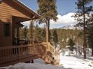 Flagstaff Cabin Rental Picture