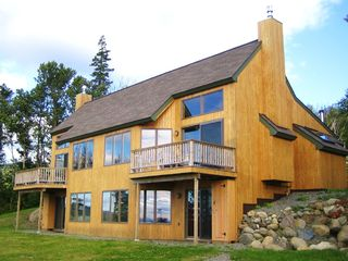 Rangeley Lake condo rental - Wonderful Throughout !!