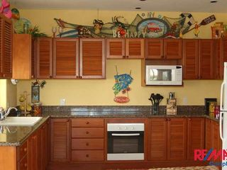 Cozumel condo photo - Well equipped kitchen