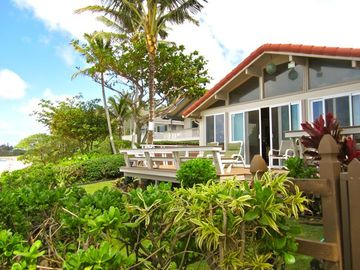 Sunset Beach HOUSE Rental Picture