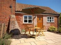 Attractive cottage situated on an working arable farm