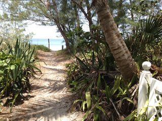 Captiva Island house photo - Path across the street from our home leads directly to the beach.
