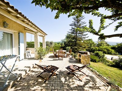 Cereste villa rental