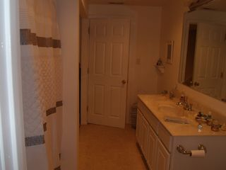 Gravois Mills house photo - Downstairs bath. Washer/Dryer