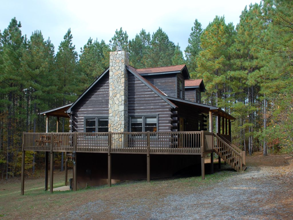 Aug Week Open Large Secluded New Homeaway Lake Lure