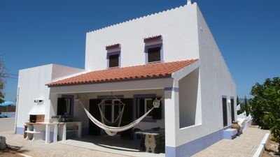 CASA GALERIA, dreamlike Holiday penthouse for max. 4 Pers. near the beach