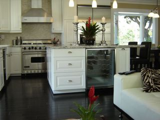 Corona del Mar house photo - Wine Cooler