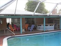 Beautiful House with in-Ground Pool Completely Remodeled