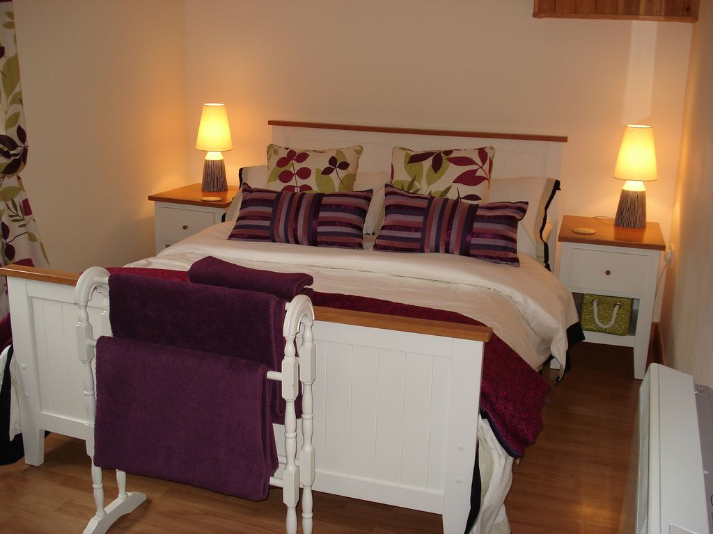 Holiday Cottage Pigsty Homeaway Shropshire
